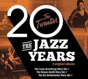 The Jazz Years - The Twenties