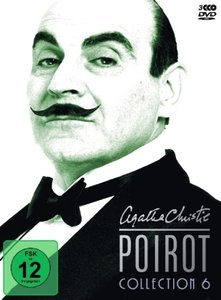 Poirot Collection 06