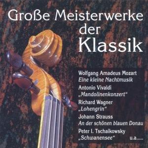 Große Meisterwerke Der Klassik