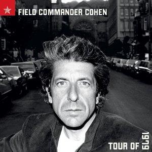 Field Commander Tour 1979