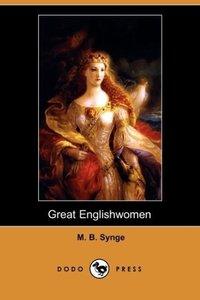 Great Englishwomen (Dodo Press)