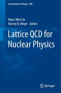 Lattice QCD for Nuclear Physics