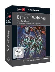 Der Erste Weltkrieg.Kunst und