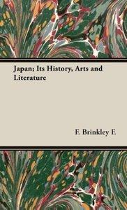 Japan; Its History, Arts and Literature