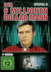 Der Sechs Millionen Dollar Mann-Staffel 3