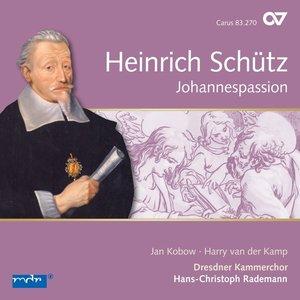 Johannespassion (GA)-Schütz-Edition Vol.13