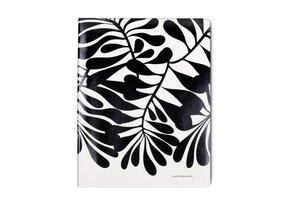 Notizbuch Black and White