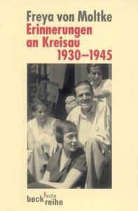 Erinnerungen an Kreisau 1930 - 1945