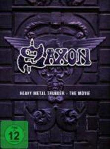Heavy Metal Thunder-The Movie