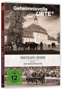Geheimnisvolle Orte - Neustadt & Dosse