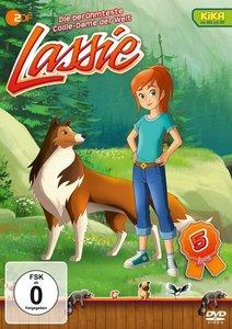 Lassie-Die Neue Serie (Teil 5)