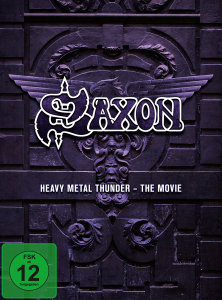 Heavy Metal Thunder-The Movie