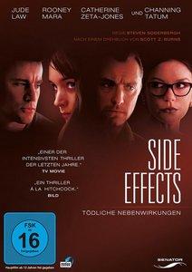 Side Effects-Tödliche Nebenwirkungen