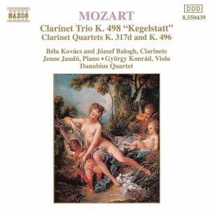 Klarinettentrio/-Quartette