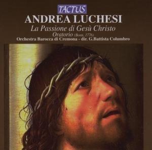 La Passione Di Gesu Christo
