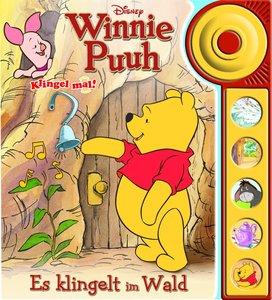 Winnie Puuh, Klingel mal!