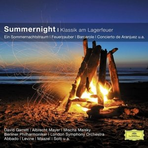 Summernight-Klassik Am Lagerfeuer (CC)