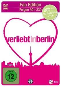 Verliebt In Berlin;(11)(301-330)