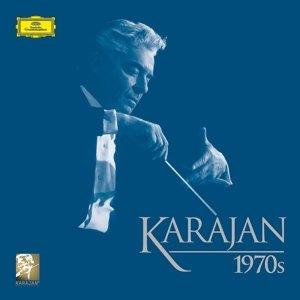 Karajan: The 1970s Recordings (Ltd.Ed.)