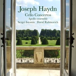 Cellokonzerte 1 & 2/Sinfonie 16