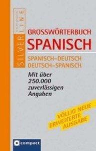 Compact Grosswörterbuch Spanisch