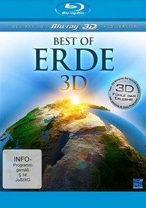 Best of Erde 3D - Fühle das Erlebnis - Volume 5