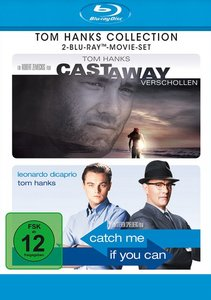 Cast Away - Verschollen & Catch Me If You Can