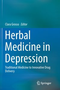 Herbal Medicine in Depression: