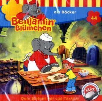 Folge 044:...als Bäcker - zum Schließen ins Bild klicken