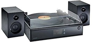 Thomson Plattenspieler TT500CD mit CD/MP3/Radio