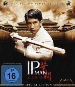 IP MAN Zero-Special Edition (BD)