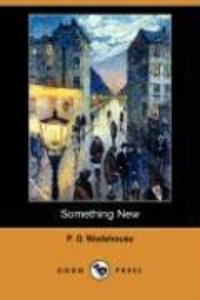 Something New (Dodo Press)