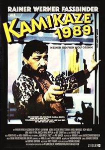 Kamikaze 1989