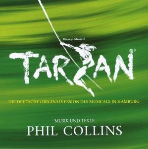 Tarzan-Originalversion Des Deutschen Musicals