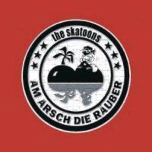 Am Arsch Die Räuber (Re-Issue)