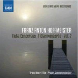 Flötenkonzerte Vol.2