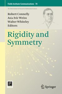 Rigidity and Symmetry