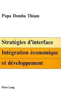 Stratégies d\'interface