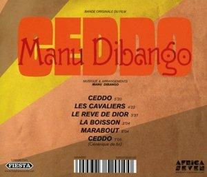 Ceddo (Bande Originale Du Film)