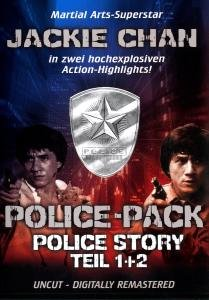 Police Pack Police Story 1+2 A