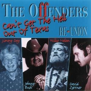 Reunion-Can't Get The Hell Out Of Texas