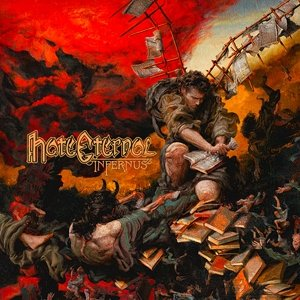 Infernus (Black Gatefold Vinyl)
