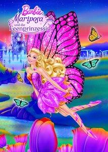 Barbie Mariposa und die Feenprinzessin