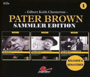 Pater Brown Sammler Edition Folge 1