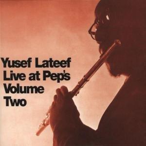 Live At Peps-Vol.2