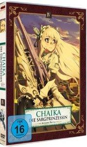 Chaika - 2. Staffel - DVD 4