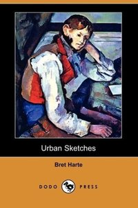 Urban Sketches (Dodo Press)