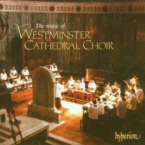 Music O.Westminster Cath.Choir