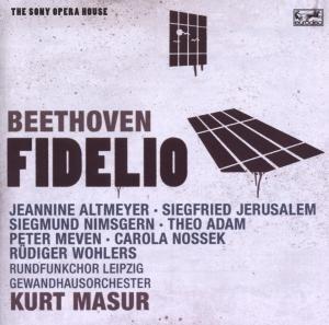 Fidelio-Sony Opera House