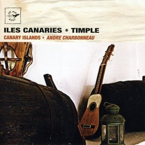 Canary Islands-Timple